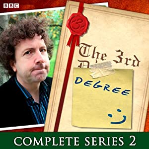 The 3rd Degree: Complete Series 2 Radio/TV Program