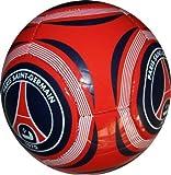 PARIS SAINT GERMAIN PSG - Petit Ballon - Collection officielle - Taille 1 - Football Supporter - Ligue 1