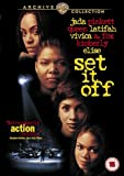 Set It Off [DVD] [Import]