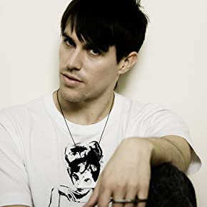Image of Sam Sparro