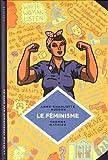 vignette de 'La Petite bédéthèque des savoirs n° 8<br /> Le féminisme (Anne-Charlotte HUSSON)'