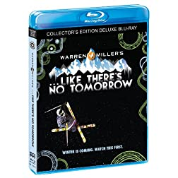 Warren Miller: Like There's No Tomorrow [Blu-ray]