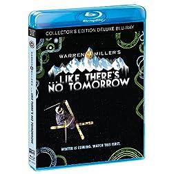 Warren Miller: Like There's No Tomorrow [Blu-ray]