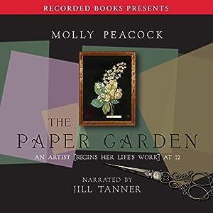 The Paper Garden Audiobook
