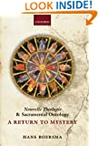 Nouvelle Theologie and Sacramental Ontology: A Return to Mystery