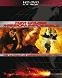 echange, troc Mission Impossible - Ultimative Collection [HD DVD] [Import allemand]