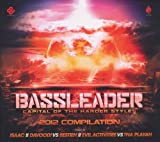 echange, troc Compilation, Counterfeit - Bassleader : Capital Of The Harder Style 2012