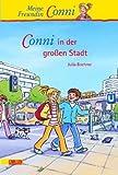 Conni 12: Conni in der großen Stadt - Julia Boehme