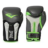 Everlast 1200003 Prime Training Gloves (Grey/Green)