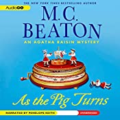 As the Pig Turns | M. C. Beaton