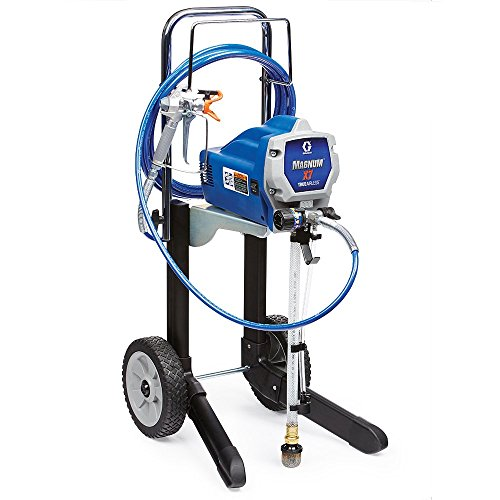 Graco Magnum 262805 X7 HiBoy Cart Airless Paint Sprayer (Pro X Hose compare prices)