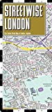 img - for Streetwise London Map - Laminated City Center Street Map of London, England by Streetwise Maps (2010-01-01) book / textbook / text book