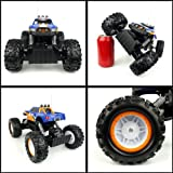 Maisto R/C Rock Crawler (Colors May Vary)