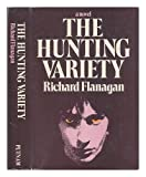 The Hunting Variety (0399112189) by Flanagan, Richard
