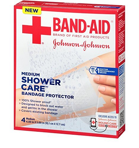 band-aid-shower-care-bandage-protector-medium-4-count-by-j-j-sales-logistics-co