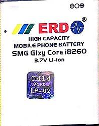 ERD Samsung compatible Battery Samsung Galaxy Core i8260