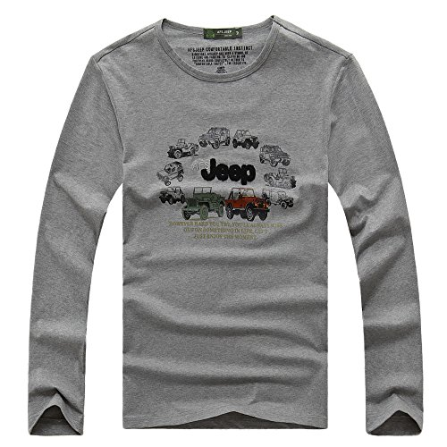TomYork-2015-New-Autum-And-Winter-Pure-Cotton-Afs-Jjeep-Long-Sleeved-Shirt