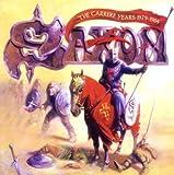 echange, troc Saxon - The Carrere Years (1979-1984)