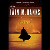 Matter: Culture, Book 8 | [Iain M. Banks]