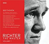 Richter: The Master 1 - Beethoven Sonatas