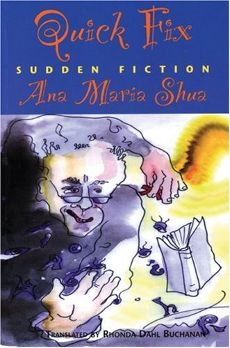 Quick Fix: Sudden Fiction  (Spanish and English Edition)