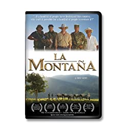 La Montana (The Mountain) / Russell Stendall