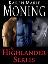 Highlander Series, Books 1-7