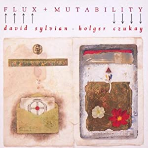 Flux + Mutability