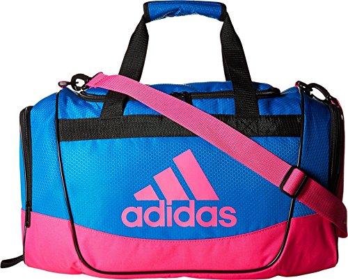 9d8af70ea4be adidas Defender II Duffel Bag