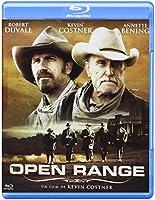 Open Range [Blu-ray]