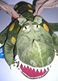How To Train Your Dragon Movie Pillow Pal Deluxe Plush Gronckle
