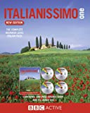 img - for Italianissimo 1: Beginners book / textbook / text book