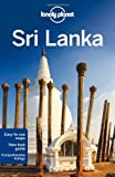 Lonely Planet Sri Lanka 12th Ed.: 12th Edition