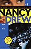 High Risk (Nancy Drew: All New Girl Detective #4)