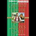Lyon's Gate: Bride Series, Book 9 (       UNABRIDGED) by Catherine Coulter Narrated by Anne Flosnik