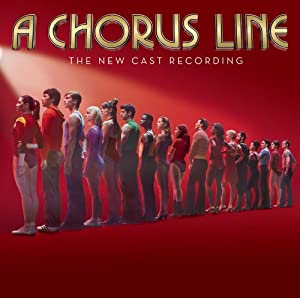 A Chorus Line - The New Broadway Cast Recording (2006 Broadway Revival Cast)