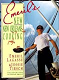 img - for Emeril's New New Orleans Cooking by Emeril Lagasse, Jessie Tirsch (1993) Hardcover book / textbook / text book