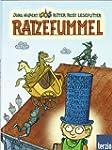 Ratzefummel: Ritter Rost Lesefutter