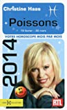 POISSONS 2014