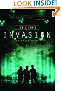 Invasion (A C.H.A.O.S. Novel)