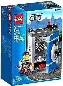 LEGO City 40110: Coin Bank