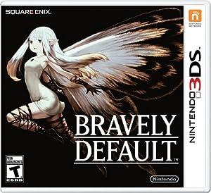 Bravely Default - Nintendo 3DS