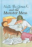 img - for Nate the Great and the Monster Mess (Nate the Great Detective Stories (Prebound)) book / textbook / text book