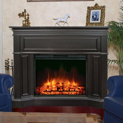 Muskoka Highfield Electric Fireplace photo B00F1FCXMM.jpg