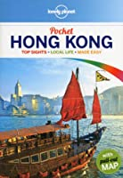 Pocket Hong Kong 4ed - Anglais
