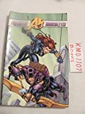 Avengers/Thunderbolts Volume 1: The Nefaria Protocols (0785114459) by Kurt Busiek