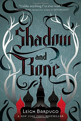 Image of Shadow and Bone (Grisha Trilogy)