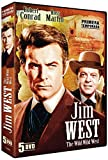 Jim West - Temporada 1 [DVD] España