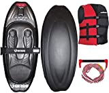 Base Sports VIPER Kneeboard Package Freestyle Board für Anfänger und