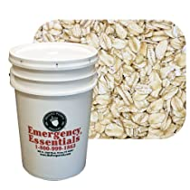 Provident Pantry® SuperPail Quick Oats